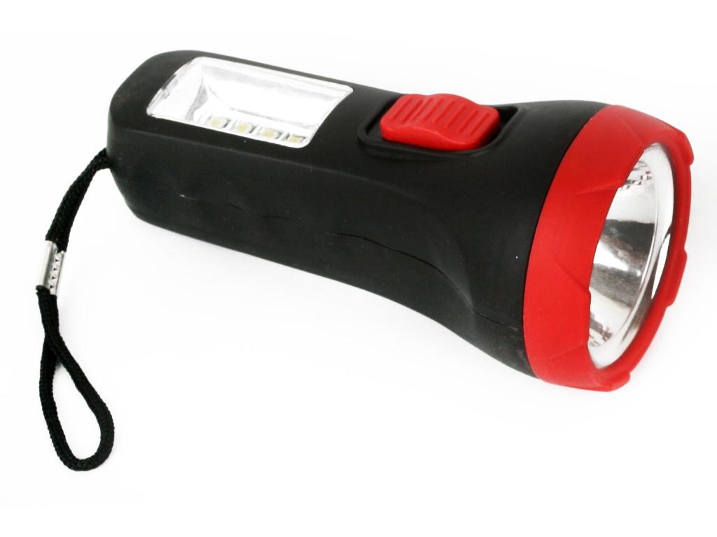 Фонарь UltraFlash LED16014 14253
