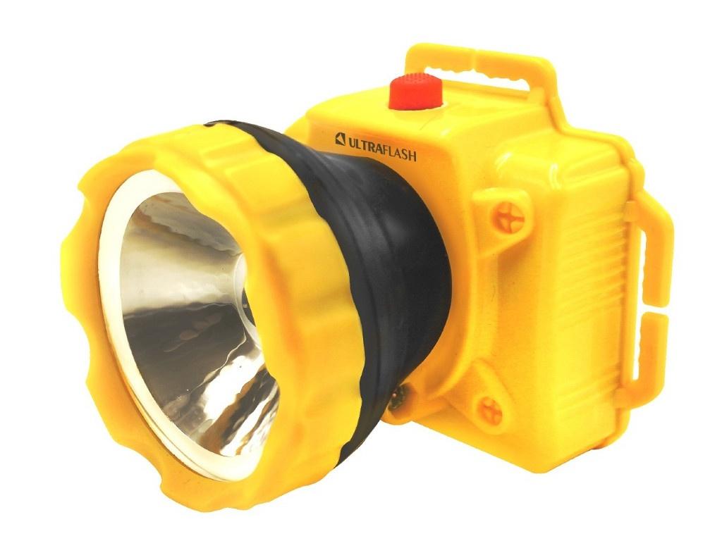 Фонарь UltraFlash LED53761 14255