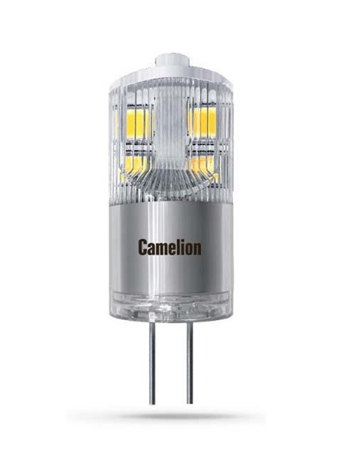 Лампочка Camelion G4 3W 220V 4500K 255Lm LED3-G4-JD-NF/845/G4 13863