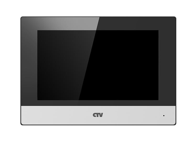 Видеодомофон CTV CTV-IP-M6703