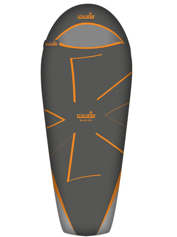 Cпальный мешок Norfin Nordic 500 NS R NS-30116