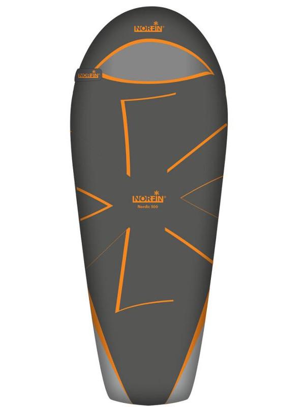 Cпальный мешок Norfin Nordic 500 NS L NS-30115