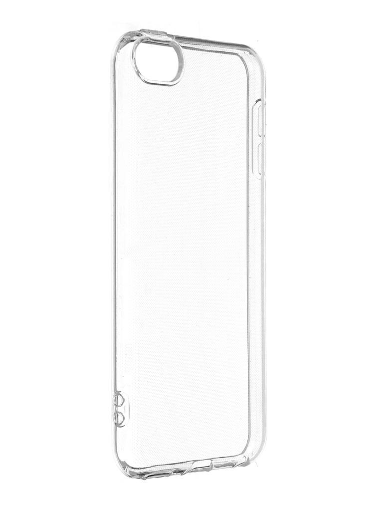 Фото - Чехол iBox для APPLE iPod Touch 7 Crystal УТ000023893 theodore martin virgil volume 7