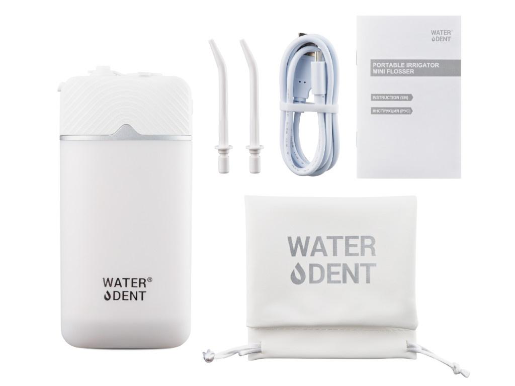 Ирригатор Waterdent Mini Flosser 4605370022414
