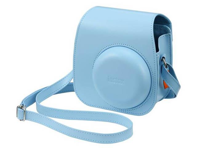 Чехол Fujifilm for Instax Mini 11 Sky Blue 70100146245