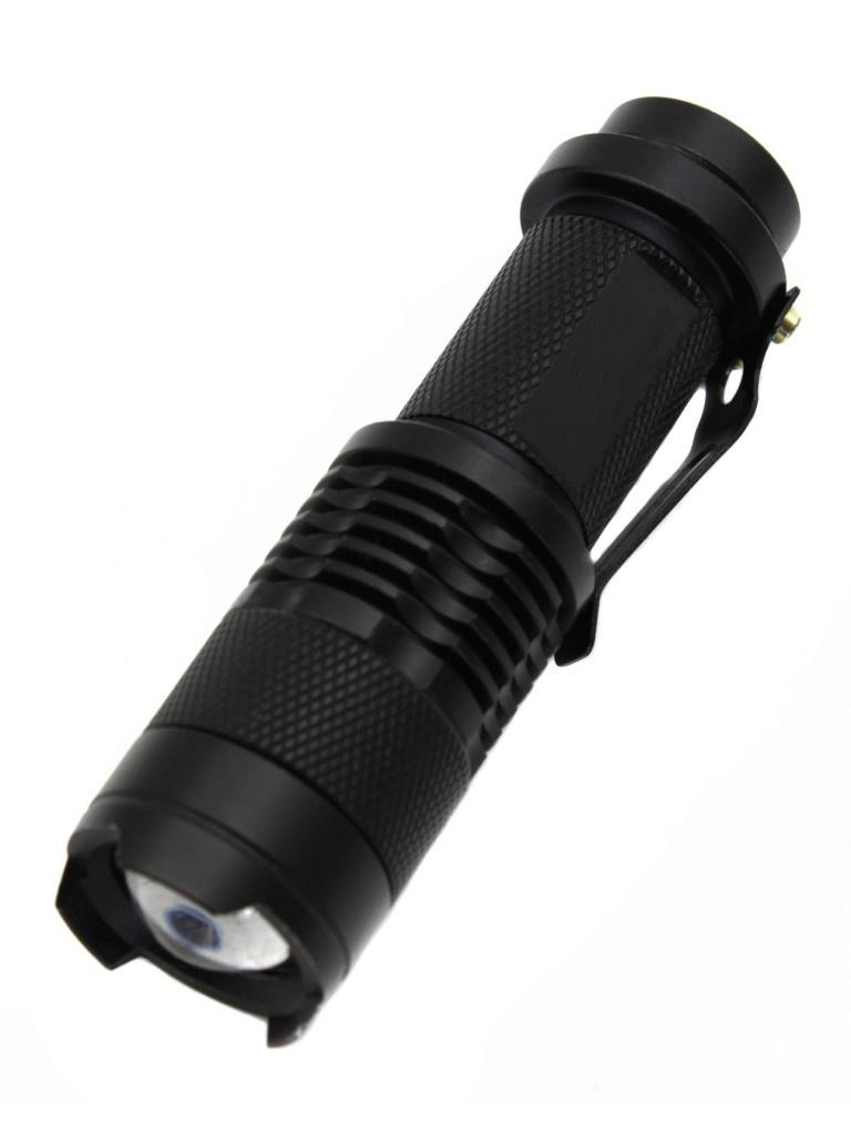 Фонарь Kromatech BL-8468 / MX-555 1 LED с зумом 47149b042