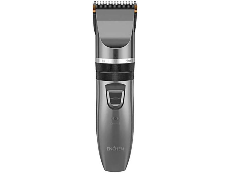 Машинка для стрижки волос Xiaomi Enchen Sharp X Silver EC-712