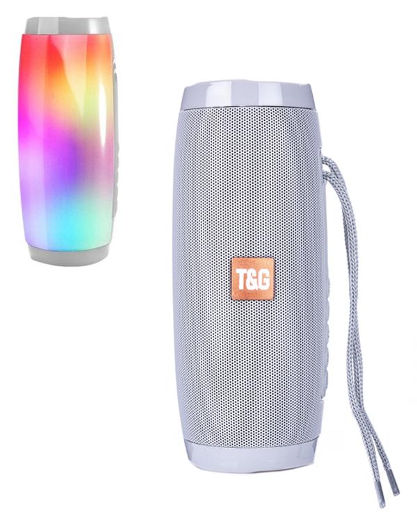 Колонка T&G TG-157 White