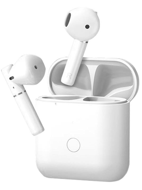 Наушники Xiaomi QCY M18 White