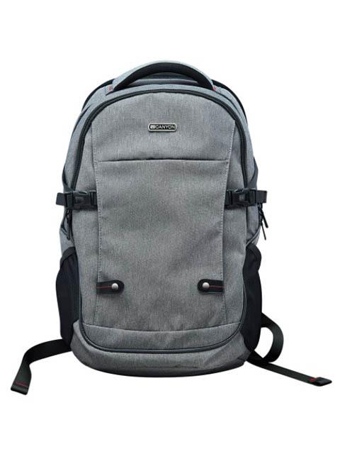 Рюкзак Canyon 15.6 Fashion Backpack Laptop Grey CNE-CBP5G8