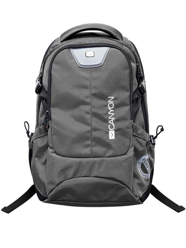 Рюкзак Canyon 15.6 Laptop Dark Grey CND-TBP5B7
