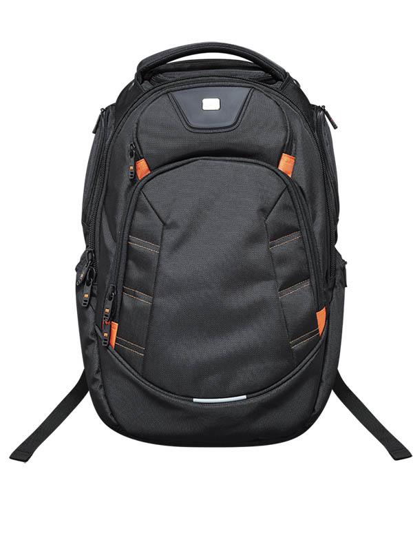 Рюкзак Canyon 15.6 Backpack Laptop Black CND-TBP5B8