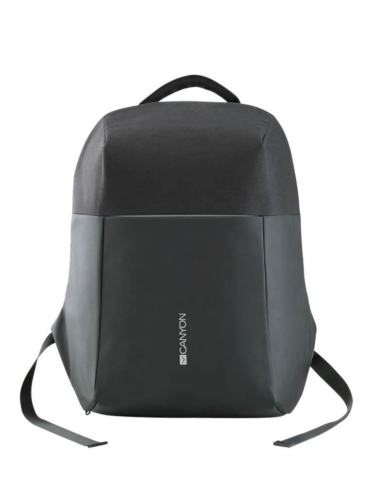 Рюкзак Canyon 15.6-17.0 Anti-Theft Backpack Laptop Black CNS-CBP5BB9