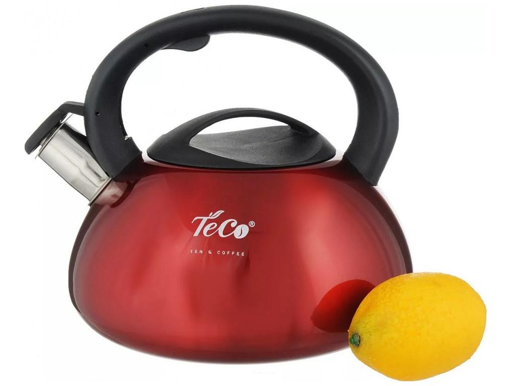 Чайник Teco TC-102-R 3L недорого