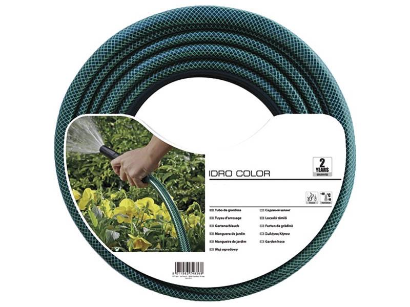 Шланг Aquapulse Idro Green 3/4 50m IDG 3/4x50