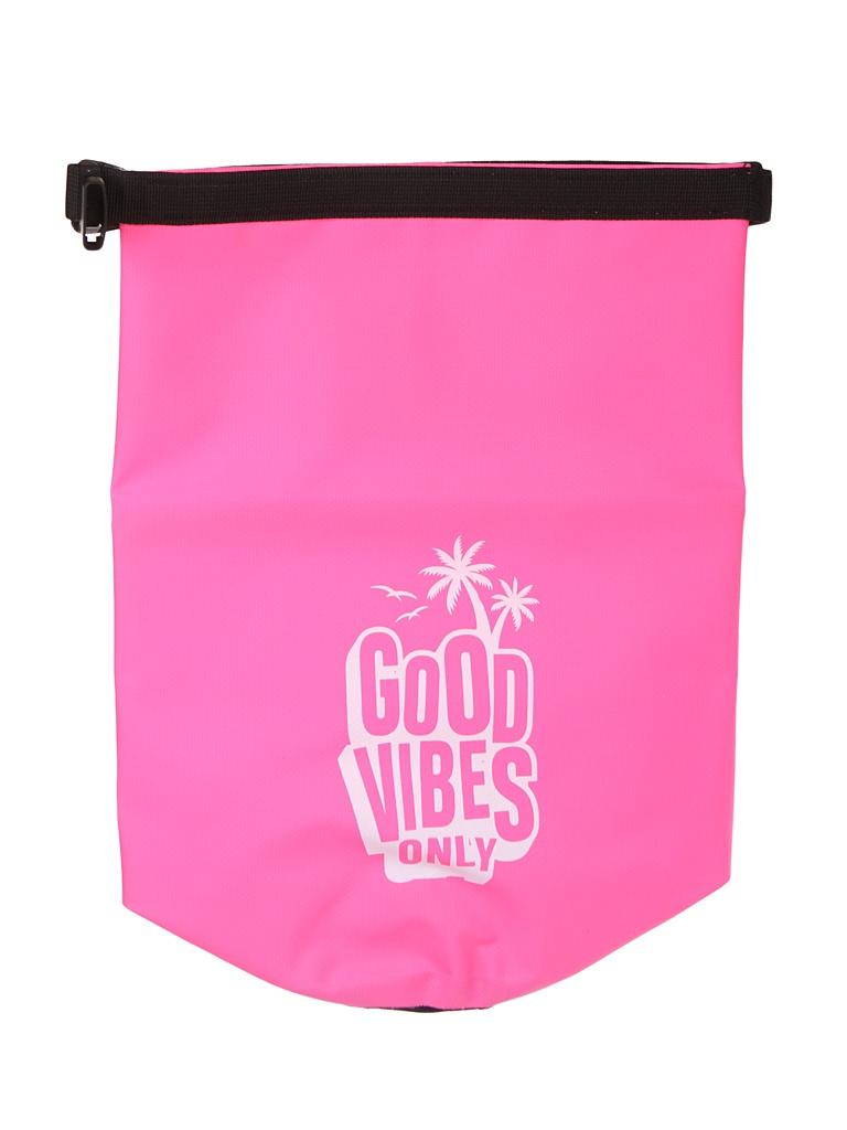 Водонепроницаемая сумка Maclay Good vibes 5L 4762157