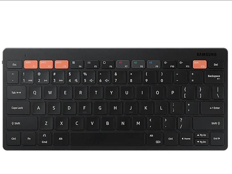 Клавиатура Samsung EJ-B3400 Black EJ-B3400BBRGRU