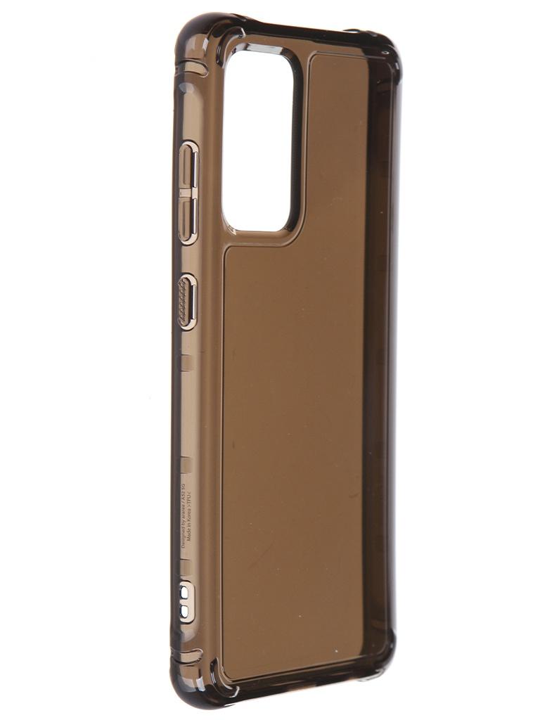 Чехол Araree для Samsung Galaxy A52 A Cover Black GP-FPA526KDABR