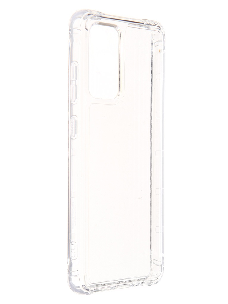 Чехол Araree для Samsung Galaxy A52 A Cover Transparent GP-FPA526KDATR