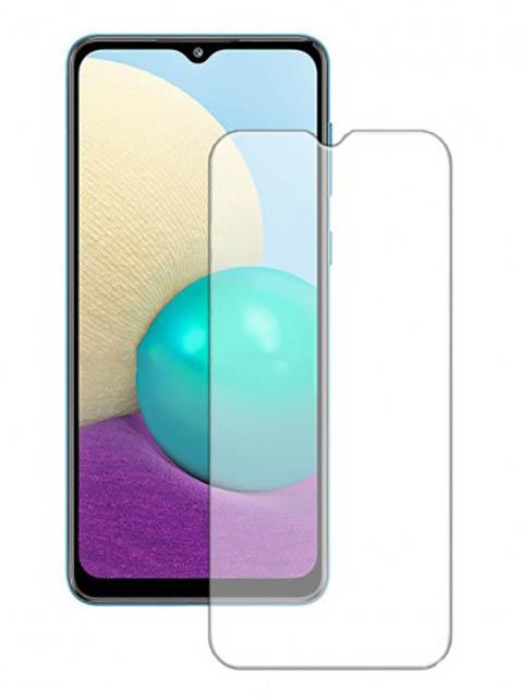 Защитная плёнка Wits для Samsung Galaxy A02 GP-TFA022WSATR
