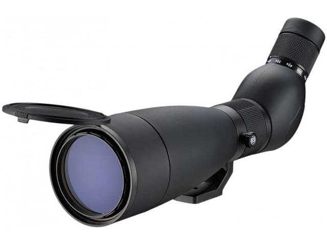 Фото - Зрительная труба Bresser Travel 20–60x80 4311000 зрительная труба veber snipe super 20 60x80 gr zoom зеленый черный