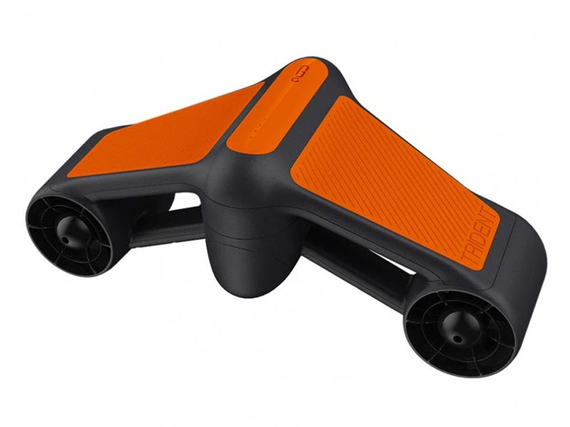 Подводный скутер Geneinno Trident S1 Orange GnTrS1Orng