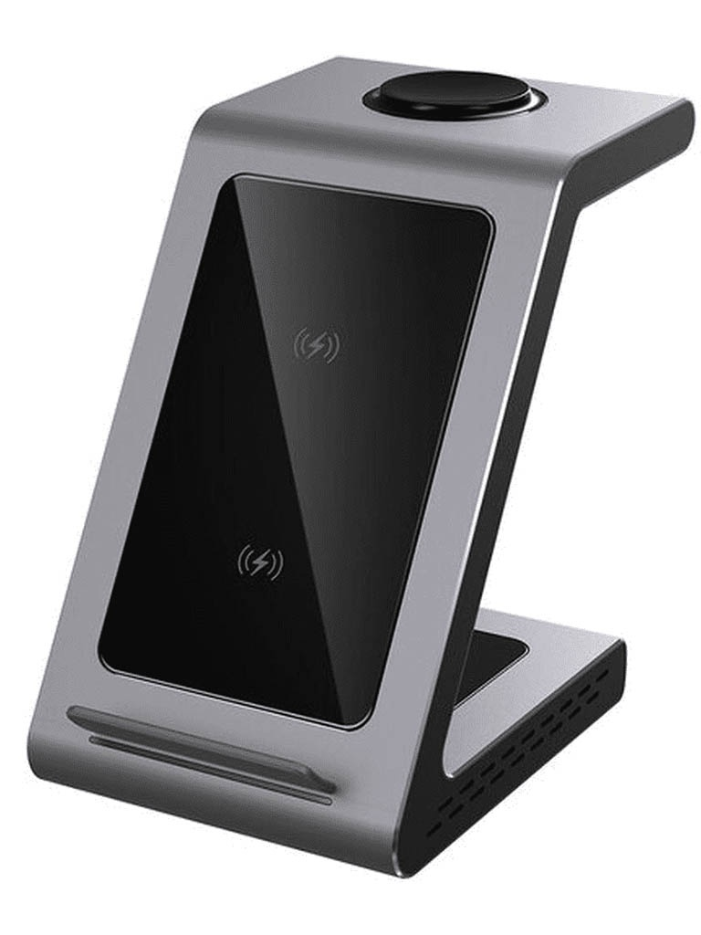 Зарядное устройство Prestigio ReVolt A8 PCS108A_SG