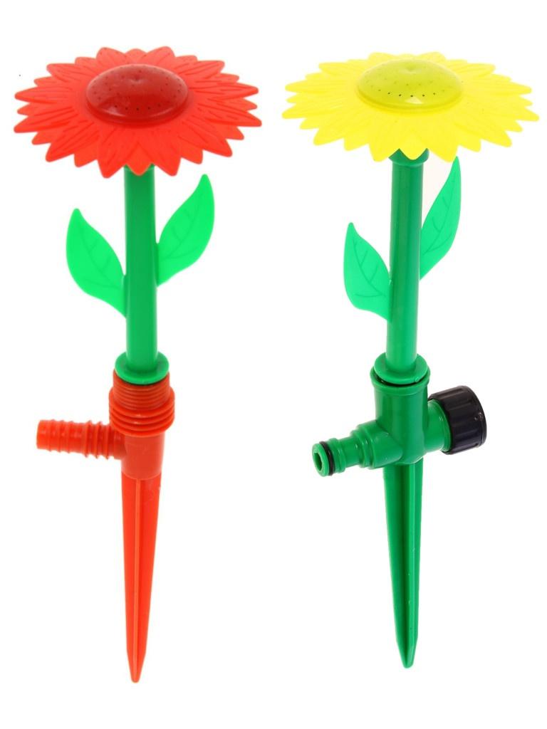 Дождеватель Greengo Цветочек 150950
