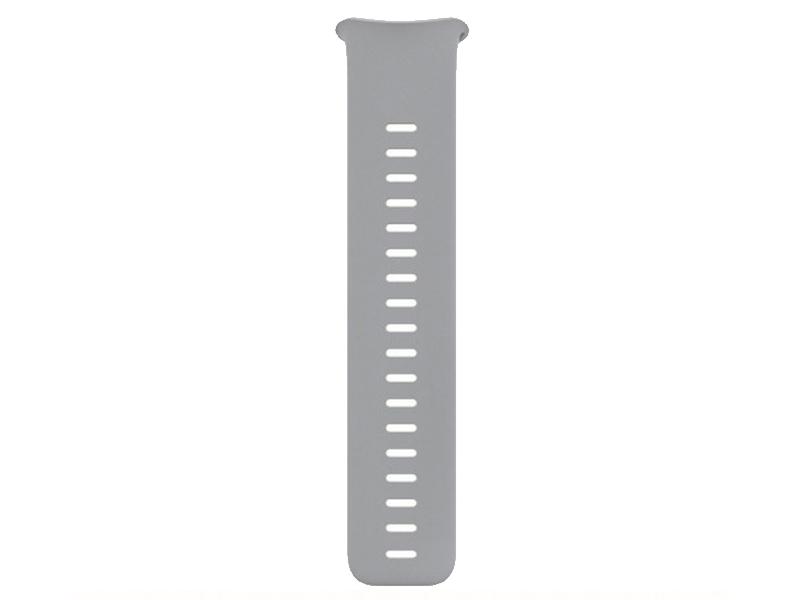 Аксессуар Ремешок для Polar Wrist Band Vantage V2 Single S Grey 91083660