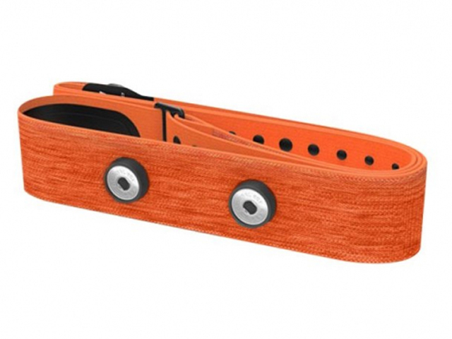 Aксессуар Ремешок для пульсометра Polar Pro Chest Strap M-XXL Orange 91070080