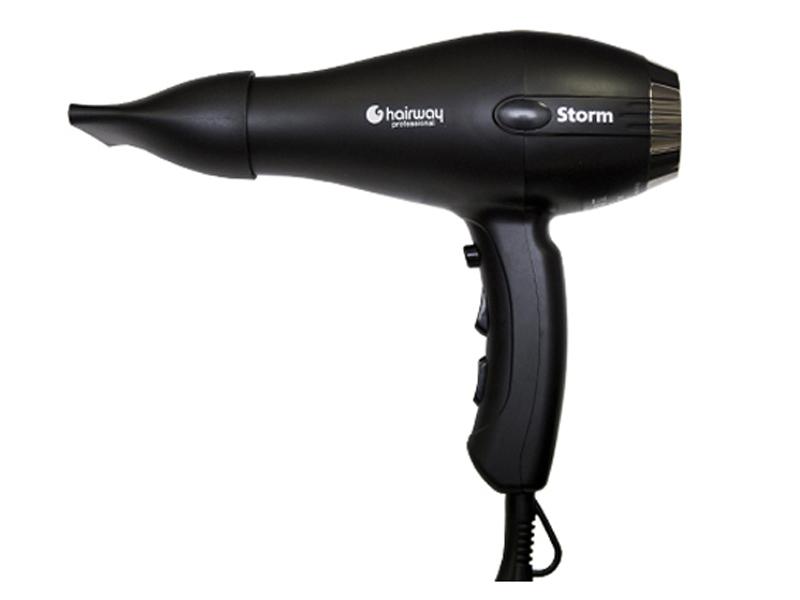 Фен HairWay Storm Ionic А 026 03023