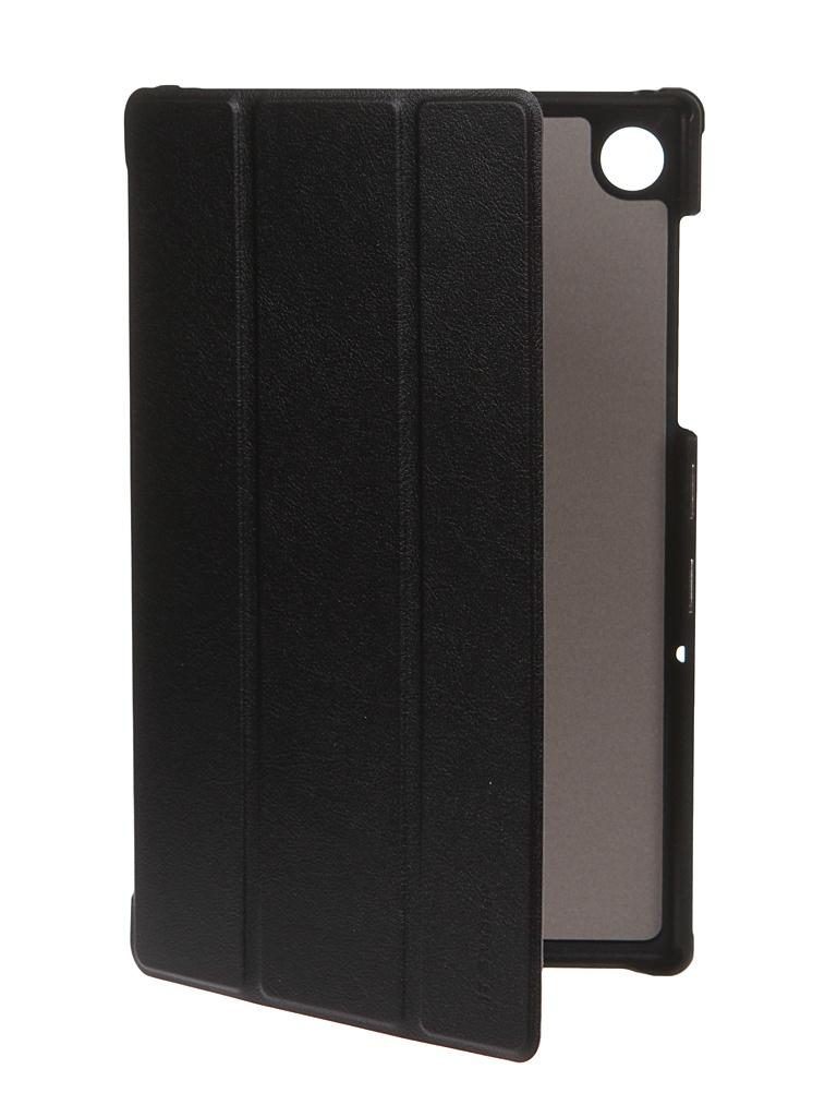 Чехол IT Baggage Lenovo Tab M10 TB-X306X Black ITLNX306-1