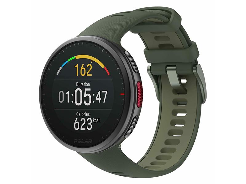 Часы Polar Vantage V2 Gen M/L Green 90083653