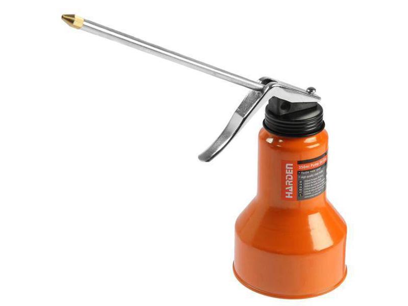 Инструмент Масленка-нагнетатель Harden 350ml 670004