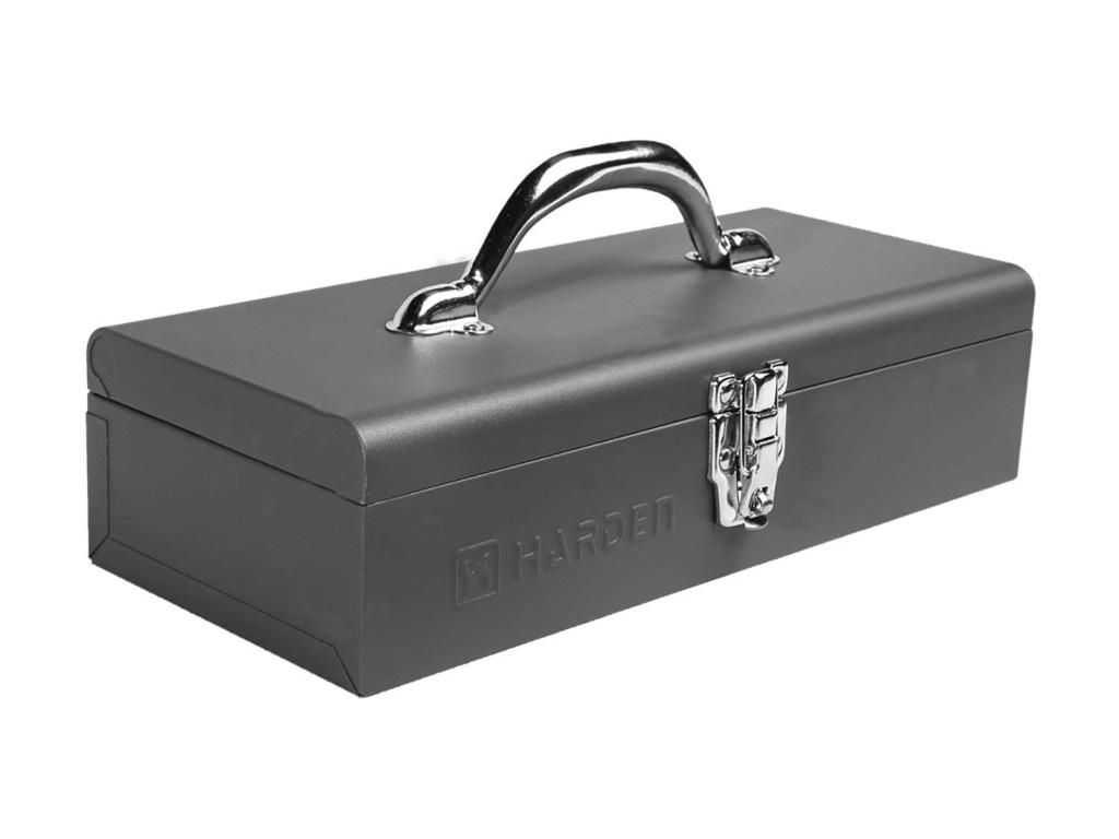 Ящик для инструментов Harden 355x155x90mm 520101