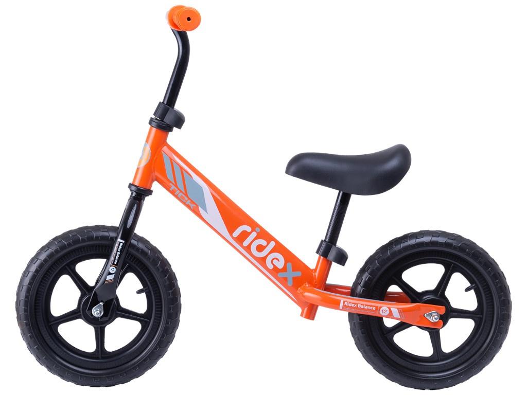 Беговел Ridex Tick Orange УТ-00018432