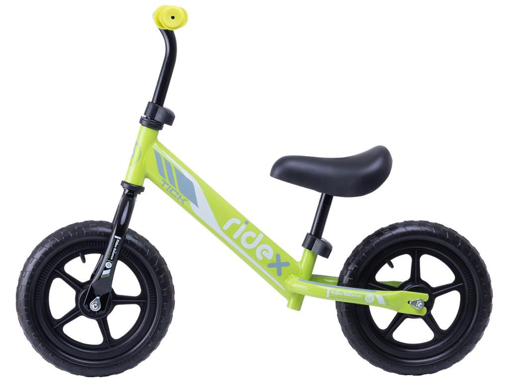 Беговел Ridex Tick Green УТ-00018431