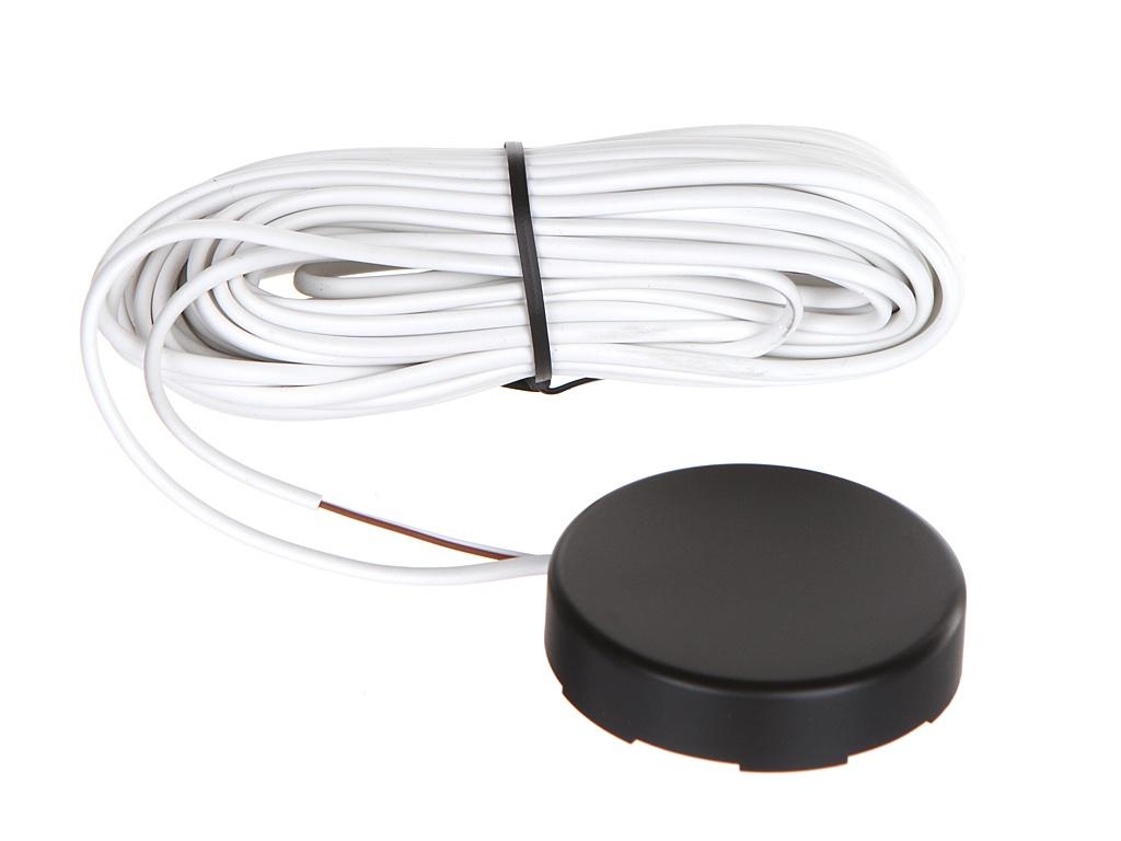 Система контроля протечки воды Датчик Gidrolock WSP 2 10m Black