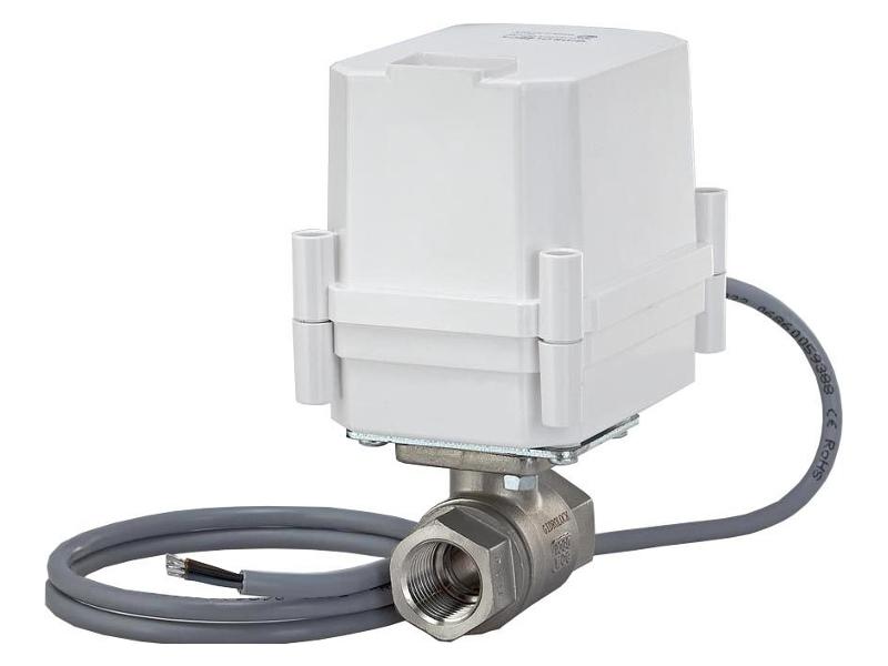 Фото - Система контроля протечки воды Gidrolock Professional Tiemme Загородный дом 2 H2.PR.5 система контроля протечки воды gidrolock winner bugatti загородный дом 1 h1 wn 1