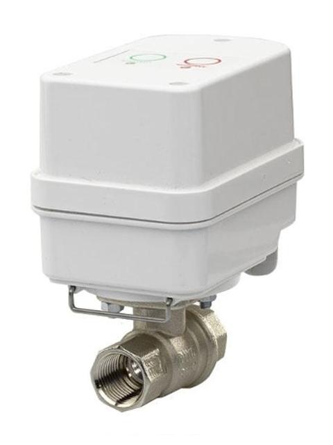 Фото - Система контроля протечки воды Gidrolock Winner+ Bonomi Загородный дом 1 H1.WNP.3 система контроля протечки воды gidrolock winner bugatti загородный дом 1 h1 wn 1