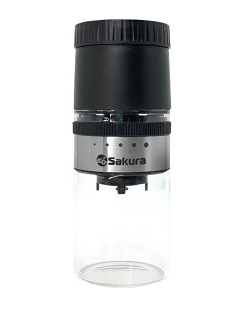 Кофемолка Sakura SA-6164