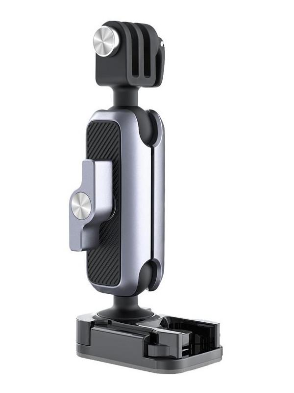 Фото - Аксессуар Крепление Pgytech Action Camera Adhesive Mount P-GM-126 мини штатив pgytech t2 p cg 006