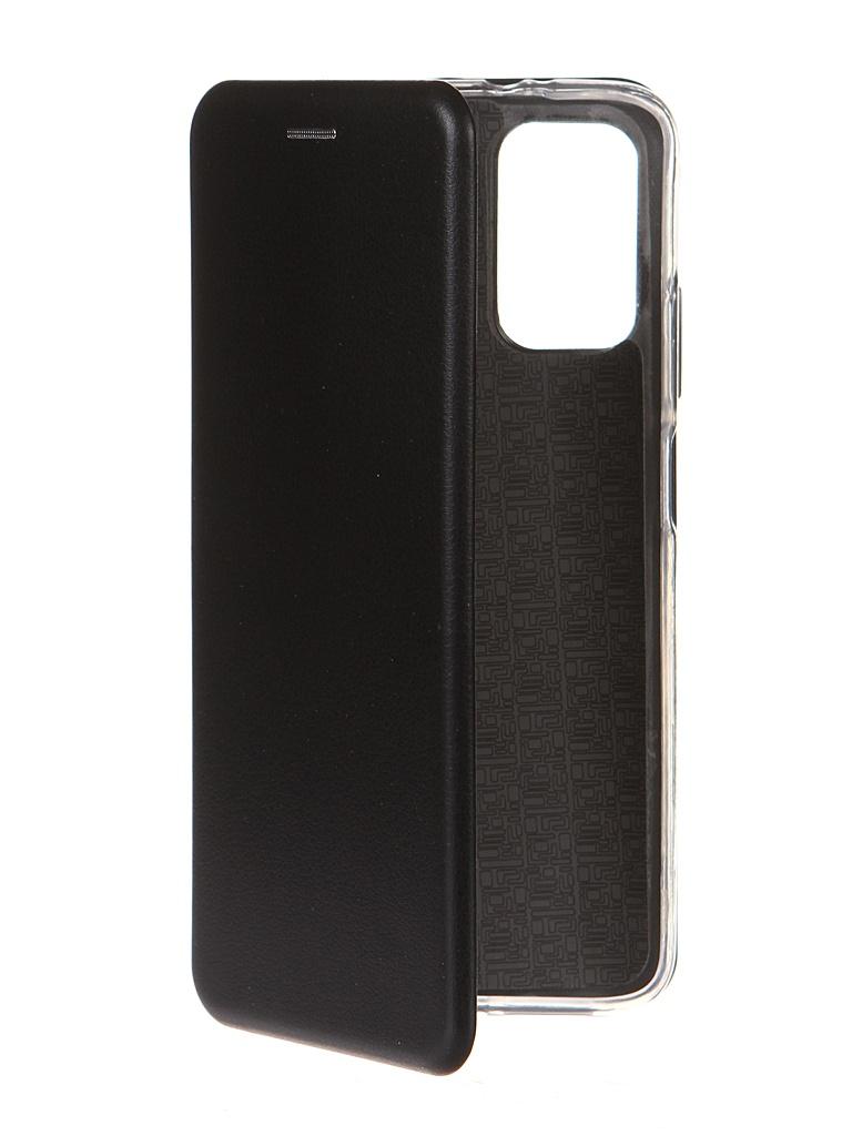 Чехол Zibelino для Xiaomi Poco M3 Book Black ZB-XIA-M3-BLK