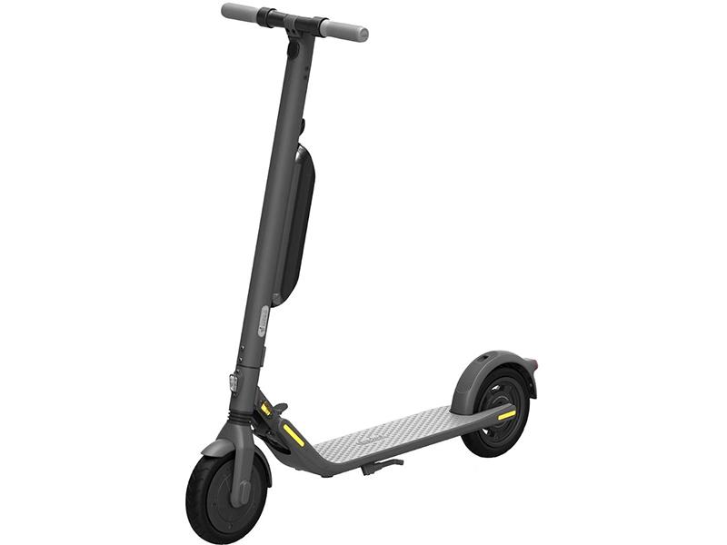 Электросамокат Ninebot By Segway KickScooter E45 с влагозащитой