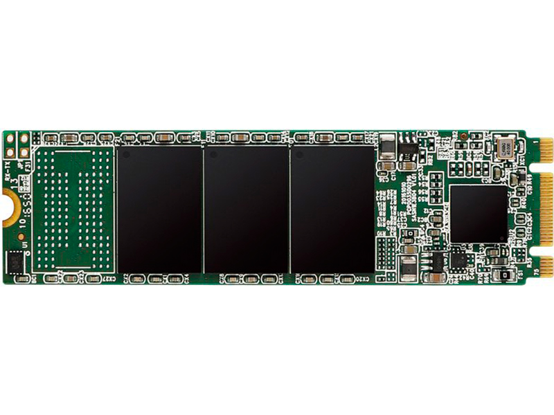 Твердотельный накопитель Silicon Power A55 256Gb SP256GBSS3A55M28