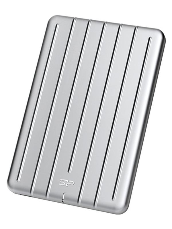 Твердотельный накопитель Silicon Power Bolt B75 256Gb SP256GBPSDB75SCS