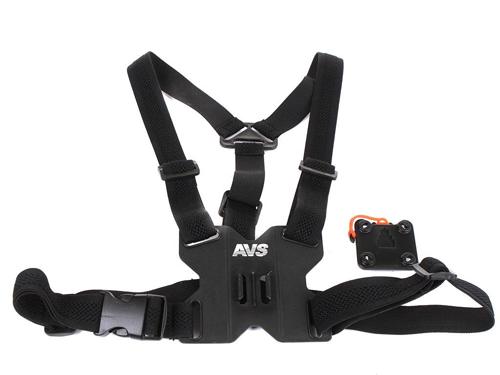 Аксессуар Крепление на грудь AVS Body belt A80947S