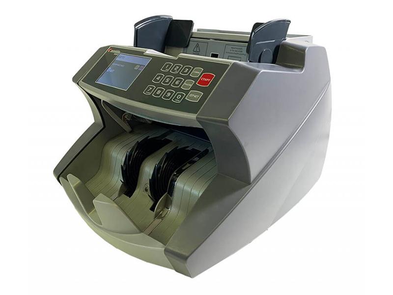 Счетчик Cassida 6650 LCD UV