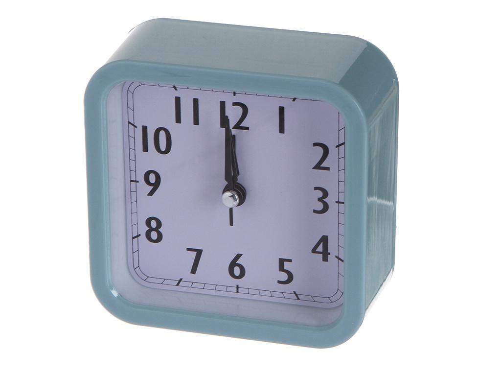 Часы Perfeo Quartz PF-TC-019 Green PF_C3166