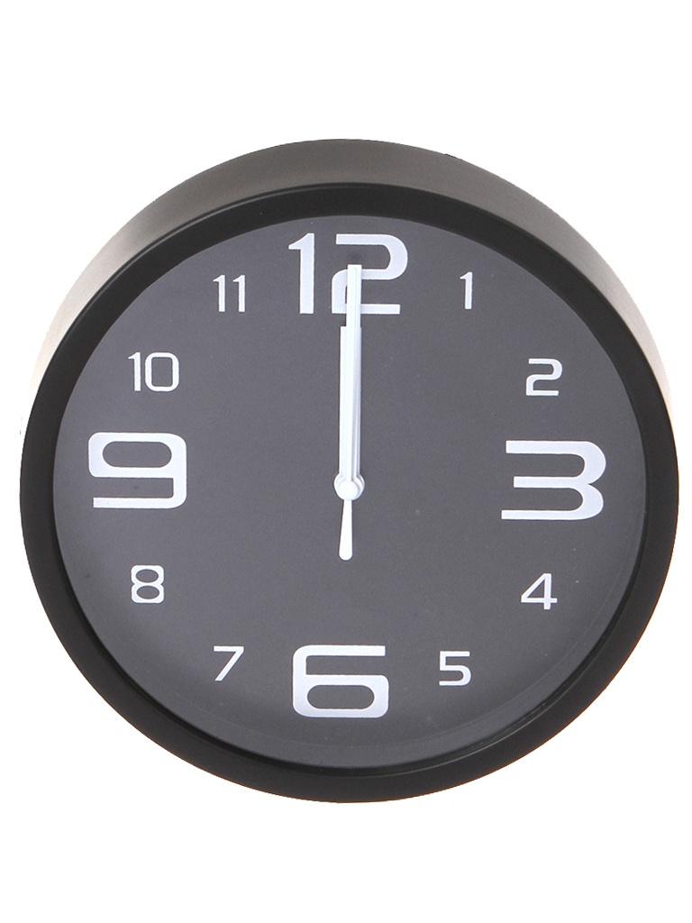 Часы Perfeo PF-WC-001 Black-Black PF_C3042